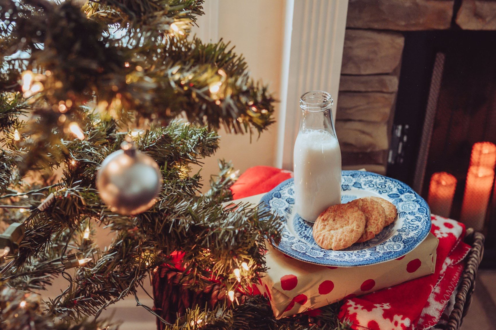 Easy and simple ideas for a more giving holiday season