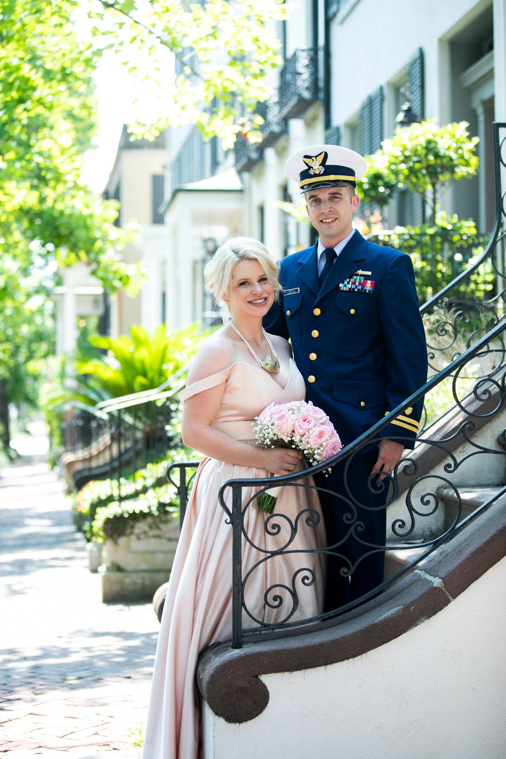 Wedding and Vow Renewal Tips. Savannah GA