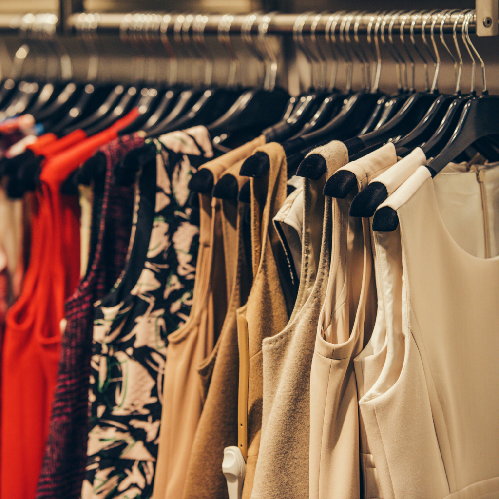 Easy tips for building a capsule wardrobe
