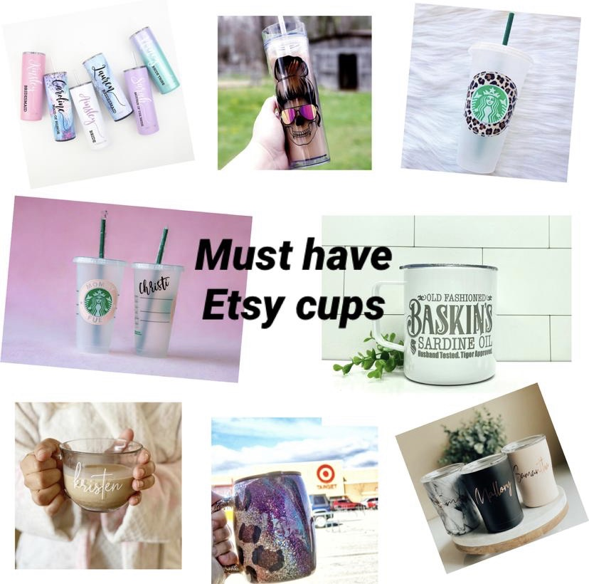 May favorites from Etsy