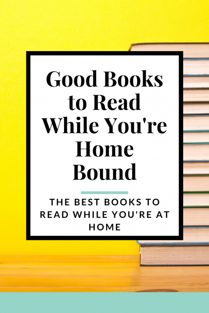 Good books to read in 2020