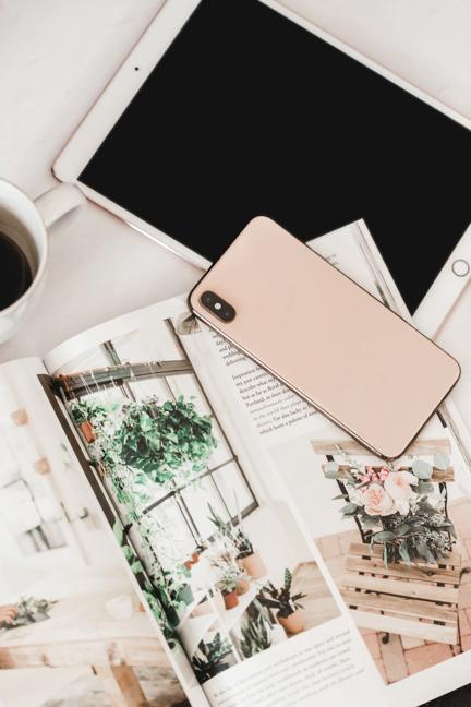 Social Media management - Sandee Booth