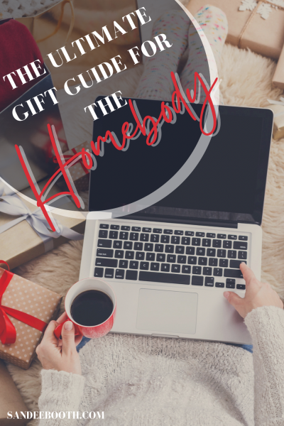The Ultimate Gift Guide for the Cozy Homebody