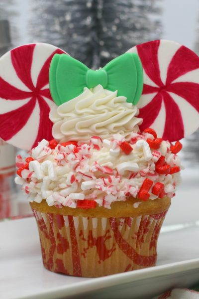 Peppermint Pinwheel Minnie 3-6