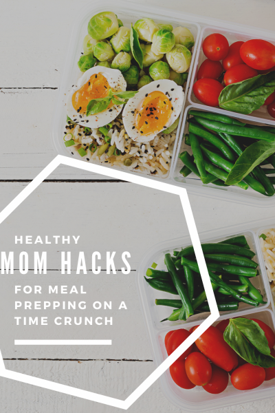 Healthy Meals without the Stress