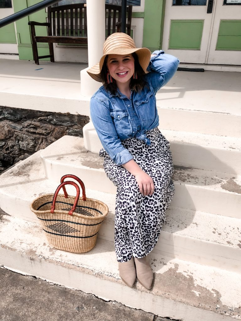 Sandee Booth lifestyleBlog